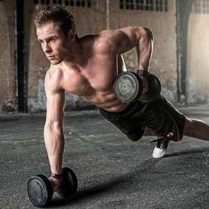 Body Fit Zajęcia Synergia Fitness Krapkowice