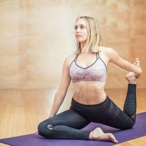 Joga dorośli- Synergia Fitness Krapkowice
